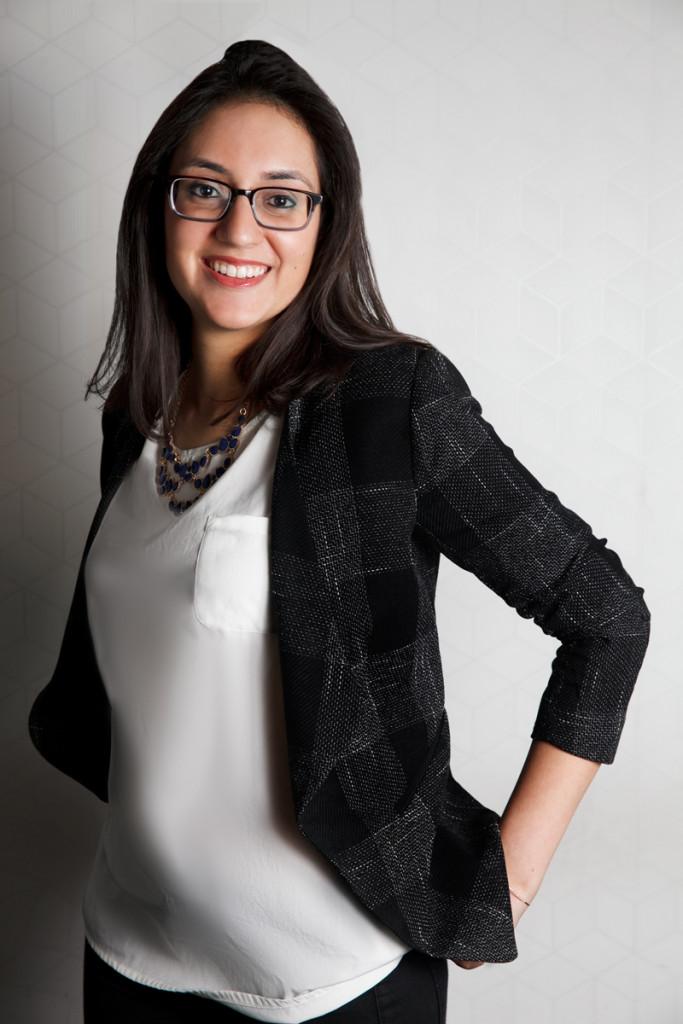 Ayesha Husain - Populous architect